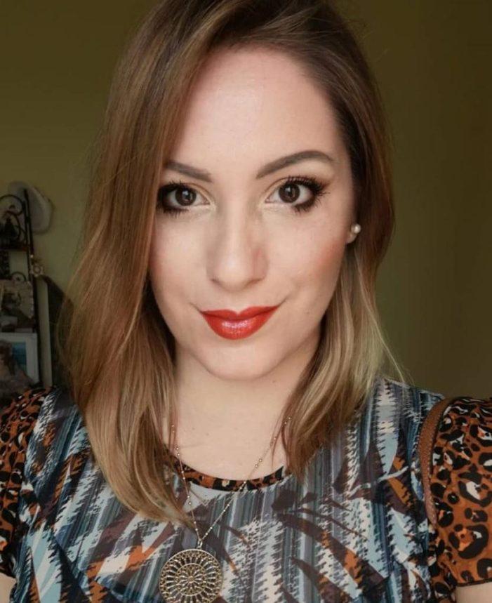 Miriana Teresa Fazi (Mov. Giovanile della D.C. Abruzzo): è necessario risvegliare le coscienze delle persone e trattare la politica con la serietà essa che merita !>