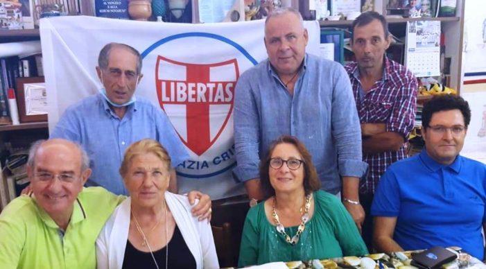 Venerdì 24 luglio 2020 si è svolta a Gioia Tauro (prov. Reggio Calabria) la riunione del Comitato regionale della Democrazia Cristiana della Calabria