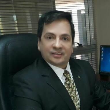 La candidatura di Claudio Avelar (Democrazia Cristiana) al Consiglio comunale di Rio de Janerio (15 novembre 2020)