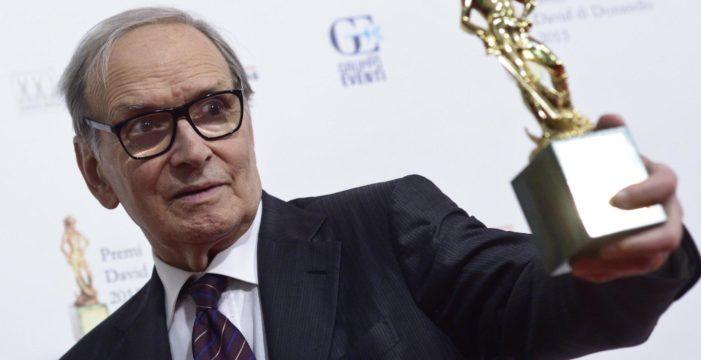 Anche la Democrazia Cristiana piange la scomparsa dell'indimenticabile Maestro Ennio Moricone