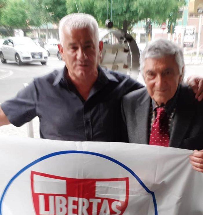 Mercoledì 29 luglio 2020, ore 15.00, nuova riunione del Comitato direttivo provinciale della Democrazia Cristiana di Brescia