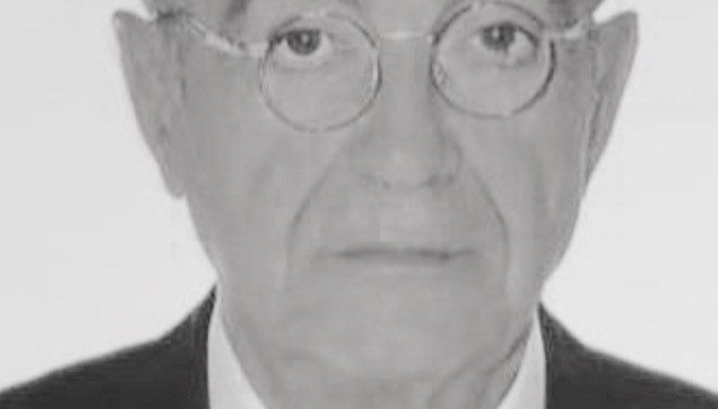 L'intervista di Giordana Di Giacomo al Dott. Claudio Tomasi Segretario per lo Sviluppo e l'Organizzazione della Democrazia Cristiana di Cagliari
