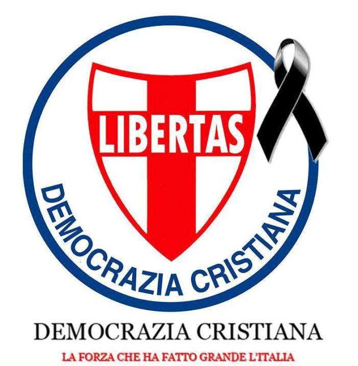 LA DIRIGENZA DELLA DEMOCRAZIA CRISTIANA ESPRIME LA SUA VICINANZA AL SEGRETARIO DELLA D.C. DELLA CALABRIA FRANCESCO ZOLEO PER IL GRAVE LUTTO CHE LO HA COLPITO !