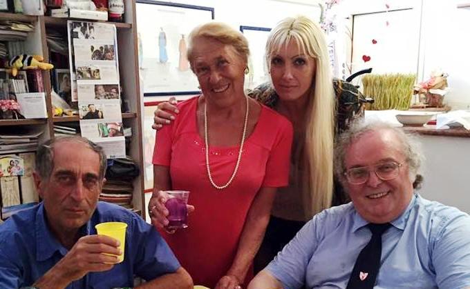 Giovedì 6 agosto 2020: utile ed interessante incontro telematico della Democrazia Cristiana della Calabria