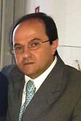 Il saluto del Segretario organizzativo provinciale della D.C. di Potenza Mario Michele Battaglia al convegno del centrodestra lagonegrese svoltosi a Trecchina (PZ)