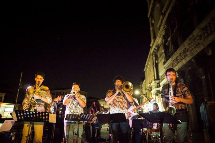 <b>CAROVANA TABU': IN VIAGGIO PER LA MUSICA