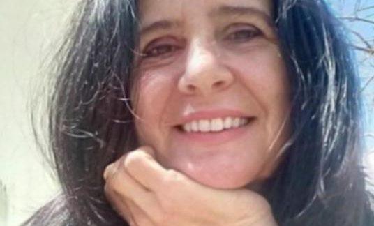 """Flavia Castiglioni Micini (Segretario regionale Movimento Femminile e per le Pari Opportunità D.C. Toscana) autrice del libro """"Dal sogno alla paura"""""""