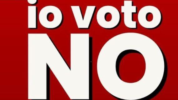 """ANCHE IL MOVIMENTO GIOVANILE DELLA DEMOCRAZIA CRISTIANA INVITA A DIRE """"NO"""" AL TAGLIO DEI PARLAMENTARI NEL REFERENDUM DEL 20/21 SETTEMBRE 2020"""
