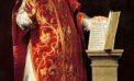 VENERDI' 31 LUGLIO: LA CHIESA HA CELEBRATO SANT'IGNAZIO DI LOYOLA, PATRONO UNIVERSALE DEI GIOVANI