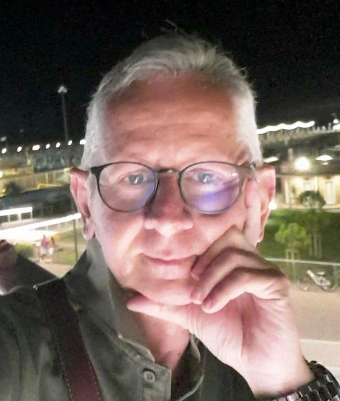 """Francesco Macrì (di Spoleto, in provincia di Perugia) è il nuovo Segretario regionale del Dipartimento """"Legalità e Giustizia"""" della Democrazia Cristiana della regione Umbria"""