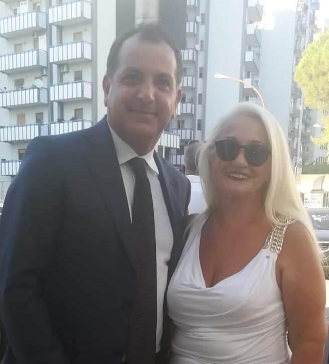 Si intensificano le iniziative elettorali di Luigi Morgante, candidato nella coalizione del centro-destra a sostegno della candidatura a Governatore della Puglia dell'On. Raffaele Fitto