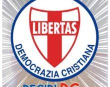L'interessante adesione al partito della Democrazia Cristiana di tre validi attivisti di origine indiana perfettamente integrati nella realtà italiana.