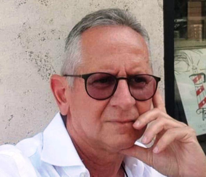 FRANCESCO MACRI' – UNO DEI MAGGIORI ESPERTI ITALIANI NEL CAMPO DELLA SICUREZZA – SCENDE IN CAMPO CON LA DEMOCRAZIA CRISTIANA !