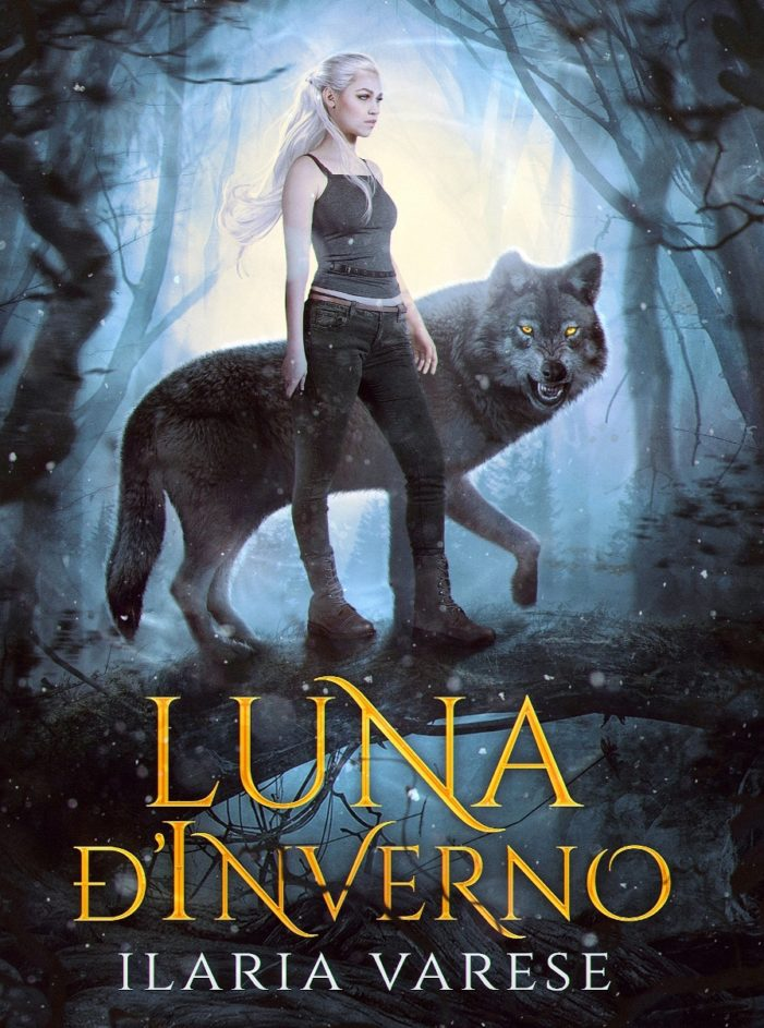 Luna d'inverno: lupi mannari e crimini !