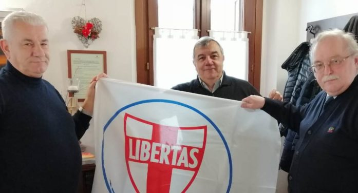 GIOVEDI 24 SETTEMBRE 2020 (ALLE ORE 17.00) SI RIUNISCE A BRESCIA IL COMITATO DIRETTIVO PROVINCIALE DELLA DEMOCRAZIA CRISTIANA BRESCIANA
