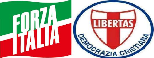 COMUNICATO STAMPA CONGIUNTO DELLE SEGRETERIE POLITICHE REGIONALI DI FORZA ITALIA E DELLA DEMOCRAZIA CRISTIANA DELLA REGIONE PUGLIA