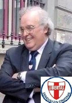 Intervista al dr. Angelo Sandri ricoverato causa covid.