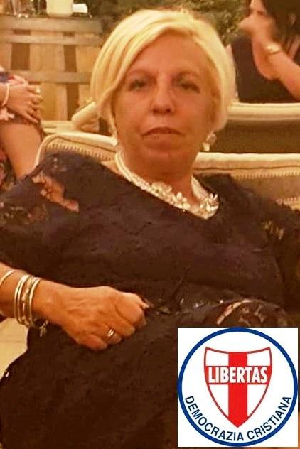 Dott.ssa Mariella D'Amore (D.C. Puglia): S.O.S. per le Associazioni di Volontariato!