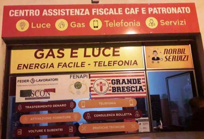 Continua in maniera alacre e produttiva l'attività politica della Democrazia Cristiana della provincia di Brescia coordinata dal Segretario provinciale D.C. Franco Ferrari