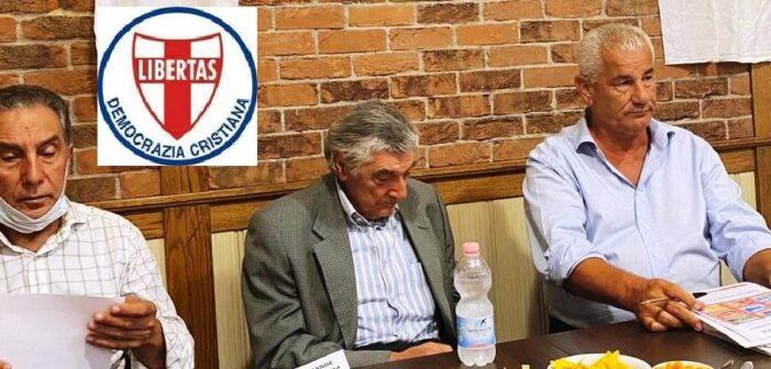 Avrà luogo quest'oggi (sabato 17-10-2020 – ore 11.00) a Brescia la conferenza stampa di presentazione del XXIV Congresso provinciale Ordinario della Democrazia Cristiana bresciana