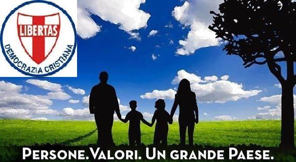 Prof.ssa Emanuela Pecorario (D.C. Lazio): salvaguardare la famiglia, bene prezioso della nostra Società !