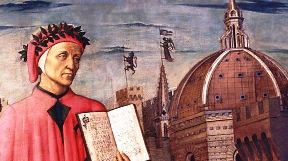 Dante Alighieri ed il bel Paese !