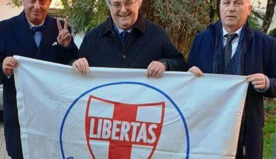 """Il forte impegno della Democrazia Cristiana Internazionale a favore dell' """"import-export"""" dei valori democratici cristiani in Italia e nel mondo ! >"""