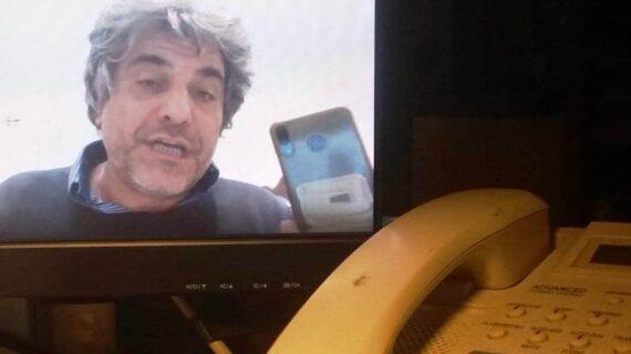 """I PENSIERI DEL PREMIER CONTE: """"CALABRIA DELLE MIE BRAME QUAL'E' IL CONTO PIU' IN DISSESTO DEL REAME ?""""."""