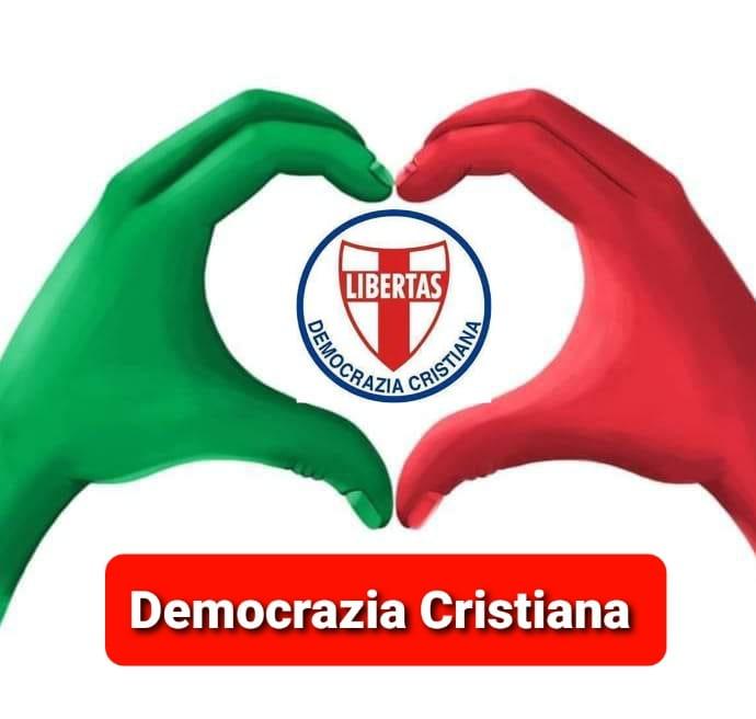 """SIAMO AL """"RUSH"""" FINALE PER LE OPERAZIONI DI TESSERAMENTO ALLA DEMOCRAZIA CRISTIANA, IL PARTITO CHE HA FATTO GRANDE L'ITALIA !"""