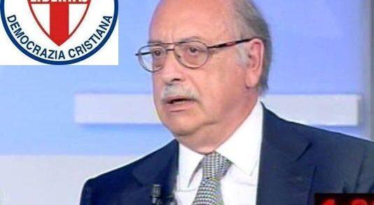 """ENRICO MIGLIARDI (ROMA) LO SCRIVE AL """"POPOLO"""": PROPOSTA DI 107 SENATORI DELLA """"NUOVA"""" DEMOCRAZIA CRISTIANA A SERVIZIO DELLA REPUBBLICA ITALIANA !"""
