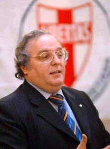Segreterio Nazionale della Democrazia Cristiana ( Udine)