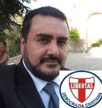 """UN CORDIALE BENVENUTO AL DOTT. ALESSIO PICCIRILLO NELLA REDAZIONE GIORNALISTICA DE """"IL POPOLO"""" DELLA DEMOCRAZIA CRISTIANA"""