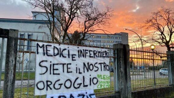 Democrazia Cristiana: idee e cuore al fianco della sanità !