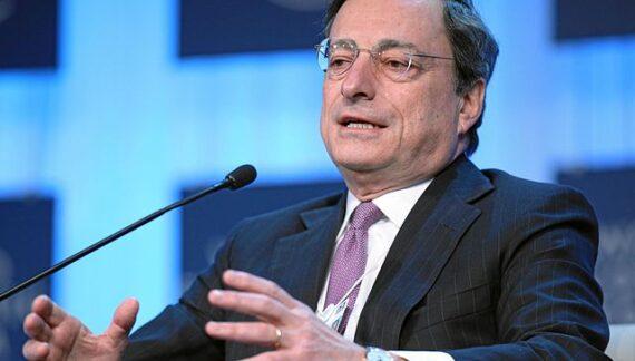 Nino Galloni: la sua analisi riguardo Mario Draghi