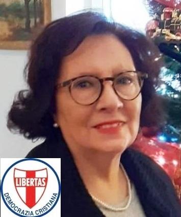 Anna Beneduce (Salerno) nuovo Segretario provinciale per le Relazioni con il Mondo Ecclesiale e del volontariato della Democrazia Cristiana della provincia di Salerno