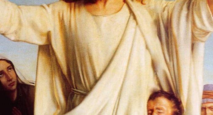 Il cuore della Rivelazione insegnataci da Gesù è l'amore !