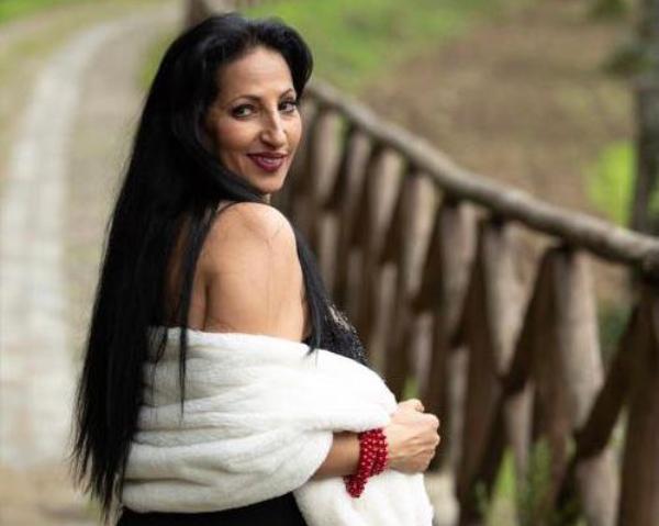 Latifa Aboutaib: il suo cuore batte per la DC