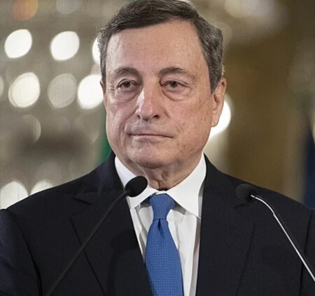 "Enrico Sivori DC Liguria: ""Se vince Draghi vince l'Italia"
