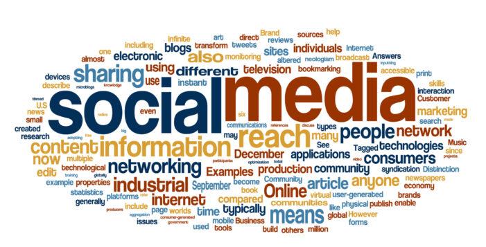 La pubblicità sui social: si o no? Dati statistici alla mano.