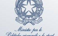 Cancellato il Ministero dello Sport !