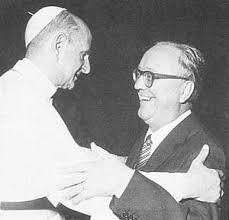 Trascorsi 41 anni dalla morte Prof. Vittorio Bachelet.