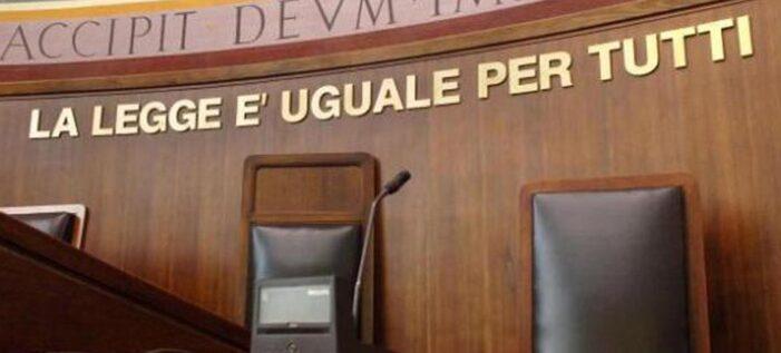 Lunedì 22 febbraio 2021: nuova udienza a Perugia concernente il caso dell'Ex-Magistrato Luca Palamara.