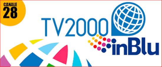 """Prosegue la crescita di """"TV 2000"""": la TV della famiglia cristiana !"""