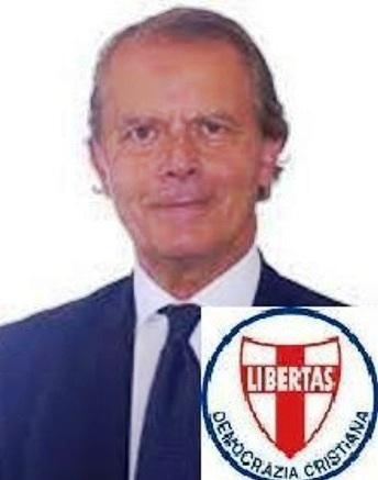 L'AVV. ALDO CRISTINI E' IL NUOVO SEGRETARIO NAZIONALE VICARIO DEL DIPARTIMENTO LEGALITA' E GIUSTIZIA DELLA DEMOCRAZIA CRISTIANA ITALIANA