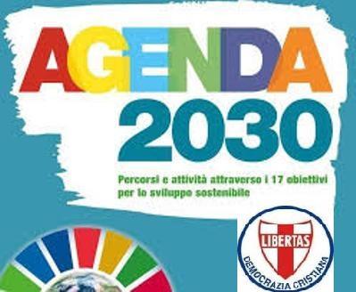 AGENDA 2030 E COVID: A CHE PUNTO SIAMO ?