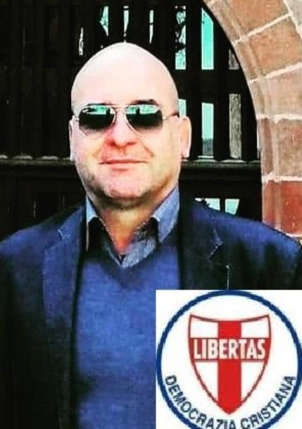 Il Geom. Roberto Dell'Olio è il nuovo Segretario politico regionale della Democrazia Cristiana della regione Emilia Romagna