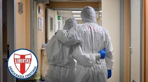 Michele La Cerra (Napoli): nella giornata mondiale della salute la Democrazia Cristiana esprime vicinanza a tutti gli operatori sanitari impegnati nella lotta anti Covid 19