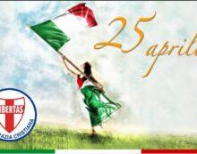 Che sia una Festa della Liberazione sincera ed onesta e non una farsa ben poco accettable ed alquanto insignificante !