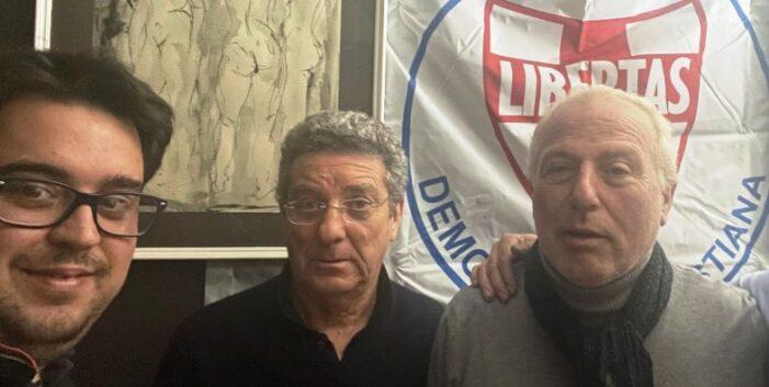 """Riprende vigoroso il cammino politico ed organizzativo della Democrazia Cristiana di Brescia, la """"leonessa"""" d'Italia !"""