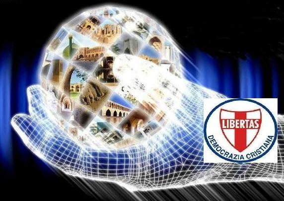 BECERA AGGRESSIONE TELEMATICA AL PARTITO DELLA DEMOCRAZIA CRISTIANADELLA CAMPANIA!